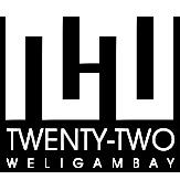 Twenty two Weligambay