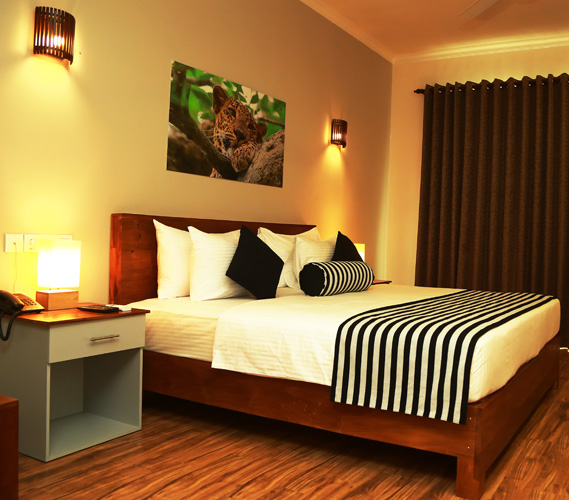 Superior rooms at Twenty - Two Weligambay