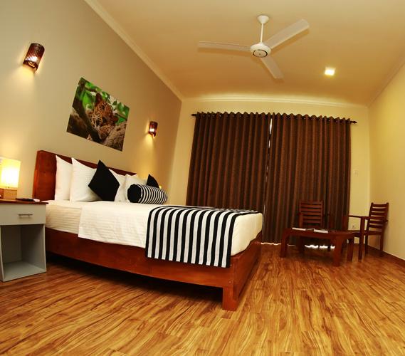 Luxury rooms at Twenty-Two Weligambay