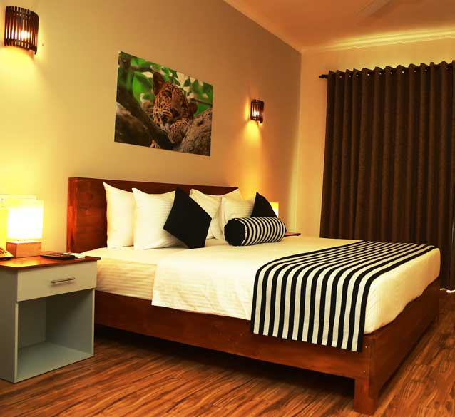 Superior Rooms at Twenty Two Weligambay